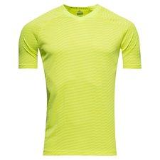 Image of   adidas Trænings T-Shirt X - Gul/Hvid Børn