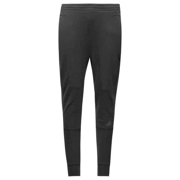 adidas sweatpants z.n.e. striker - sort børn - sweatpants