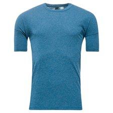 adidas t-shirt z.n.e. 2 - blå - t-shirts