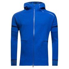 adidas hoodie fz z.n.e. pulse ii - mystery ink kids - hoodies