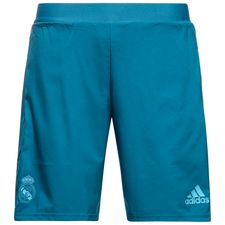 Real Madrid Shorts UCL - Navy