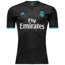 Real Madrid Udebanetrøje LFP