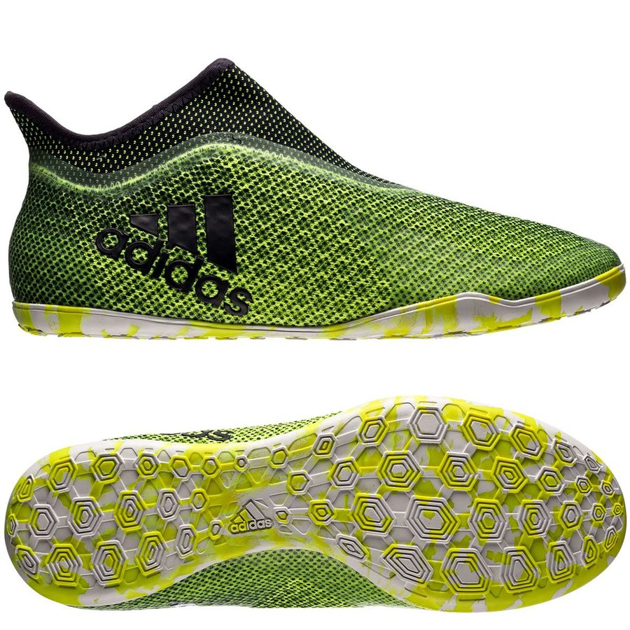 445e5093e9ab adidas x tango 17+ purespeed in ocean storm - legend ink solar yellow ...
