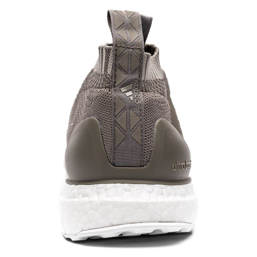 adidas ACE 16+ PureControl Ultra Boost Earth Storm BrunGrå LIMITED EDITION