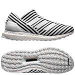 adidas Nemeziz Tango 17+ 360Agility Trainer Ultra Boost - Valkoinen/Musta LIMITED EDITION