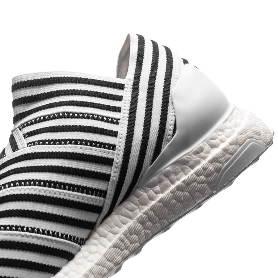adidas Nemeziz Tango 17 360Agility White & Black | Futsal