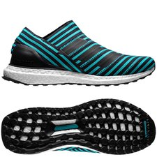 Image of   adidas Nemeziz Tango 17+ 360Agility Trainer Ultra Boost Ocean Storm - Navy/Blå LIMITED EDITION