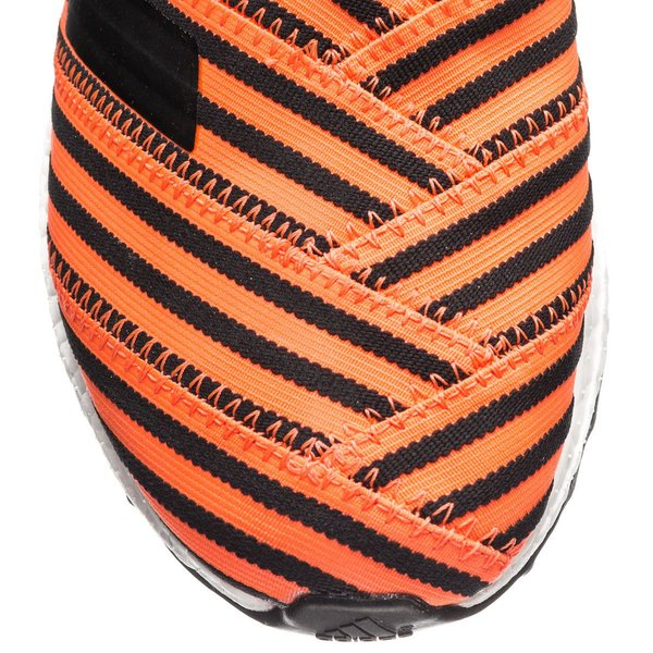 5f629de53f8 adidas Nemeziz Tango 17+ 360Agility Trainer Ultra Boost Pyro Storm - Solar  Orange Core