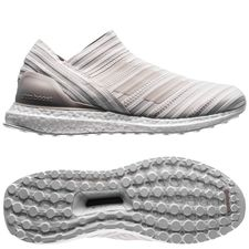 Image of   adidas Nemeziz Tango 17+ 360Agility Ultra Boost Trainer Earth Storm LIMITED EDITION