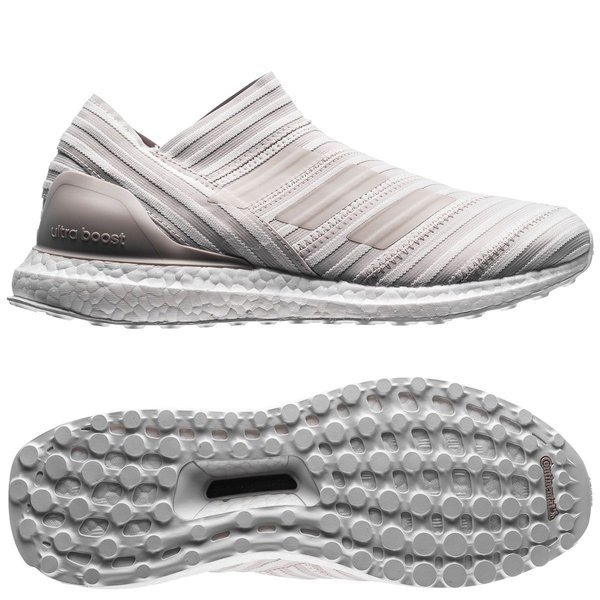 adidas Nemeziz Tango 17+ 360Agility Ultra Boost Trainer Earth Storm LIMITED EDITION