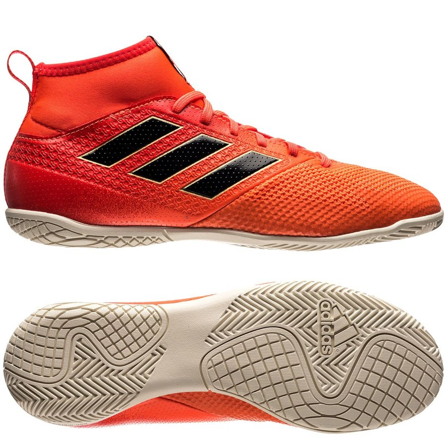13fe7698d077 adidas ACE Tango 17.3 Primemesh IN Pyro Storm - Solar Red/Core Black/Solar  Orange Kids | www.unisportstore.com