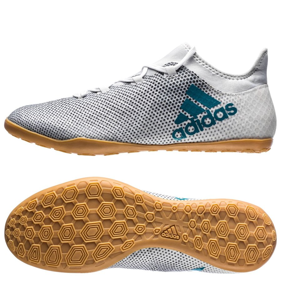 5a92219d500ccf adidas x tango 17.3 in dust storm - footwear white energy blue core black  ...