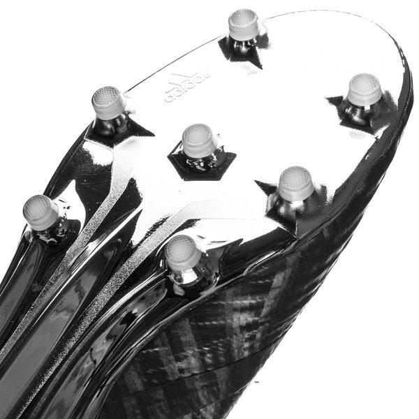 brand new 5a747 00933 adidas ACE 17.1 Primeknit FG/AG Magnetic Control - Navy/Sølv ...