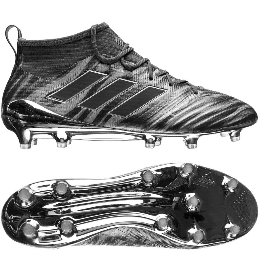 the best attitude 5b0e8 d27d2 adidas ace 17.1 primeknit fgag magnetic - mystery inksilver metallic  limited edition ...
