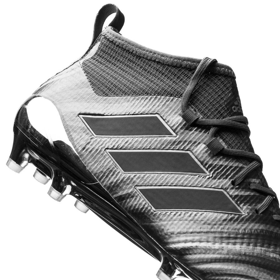 adidas Ace 17.1 FG Magnetic Control Limited Edition Football Boots Mystery Ink | eBay