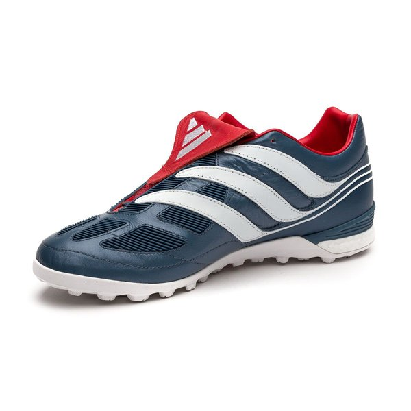 newest 963c0 ea778 ... buy adidas predator precision tf blue grey footwear white collegiate red  limited edition be3c7 53973