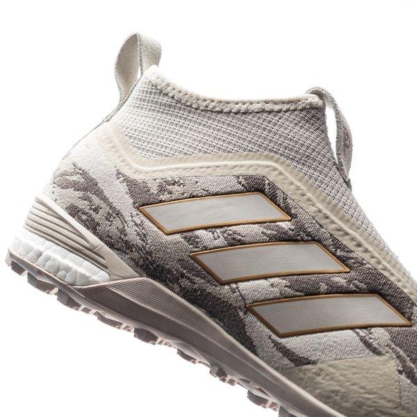 adidas ACE Tango 17+ Purecontrol TF Pogba Braun: adidas
