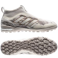 online store 19df3 fb506 adidas ACE Tango 17+ PureControl Boost TF Pogba Capsule Collection Season  II - Clear Brown