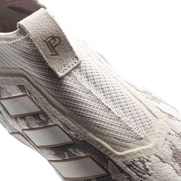 adidas ACE Tango 17+ PureControl Boost TF Pogba Capsule Collection Season II Marron ÉDITION LIMITÉE