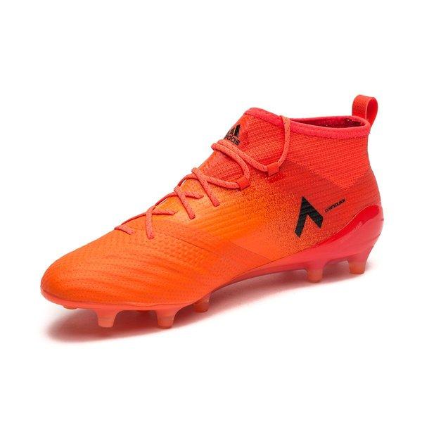 adidas ACE 17.1 Primeknit FGAG Pyro Storm OrangeNoir