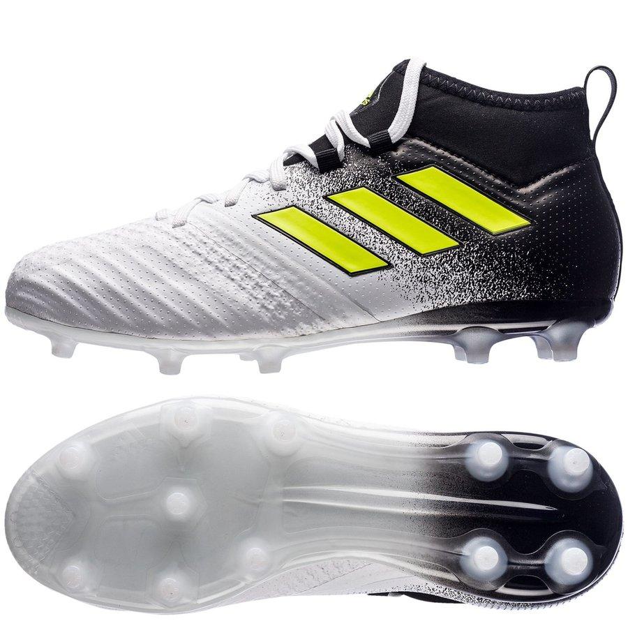finest selection bb381 2d119 ... denmark adidas ace 17.1 fg ag dust storm footwear white solar yellow  core 99396 47b49