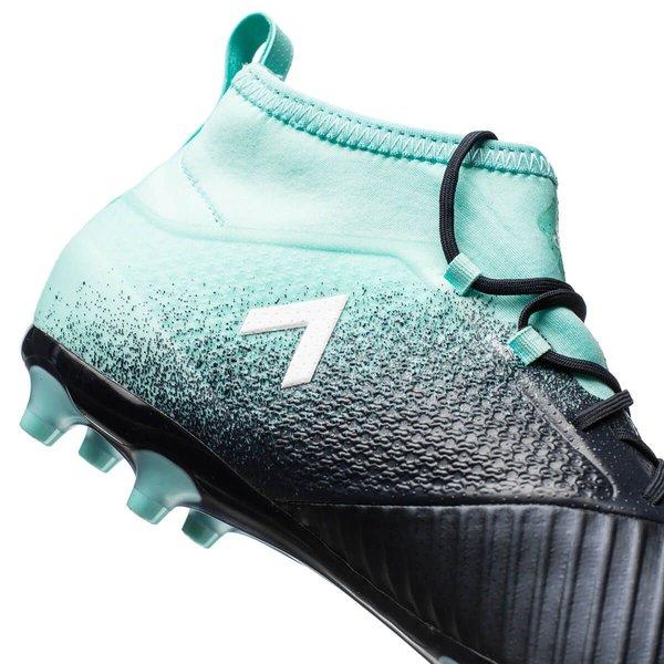 timeless design 0cd4a 1a9ff adidas ACE 17.2 Primemesh FG/AG Ocean Storm - Energy Aqua ...
