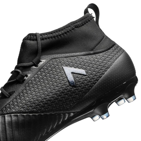 adidas ACE 17.2 Primemesh FG/AG Magnetic Storm - Core Black/Utility Black