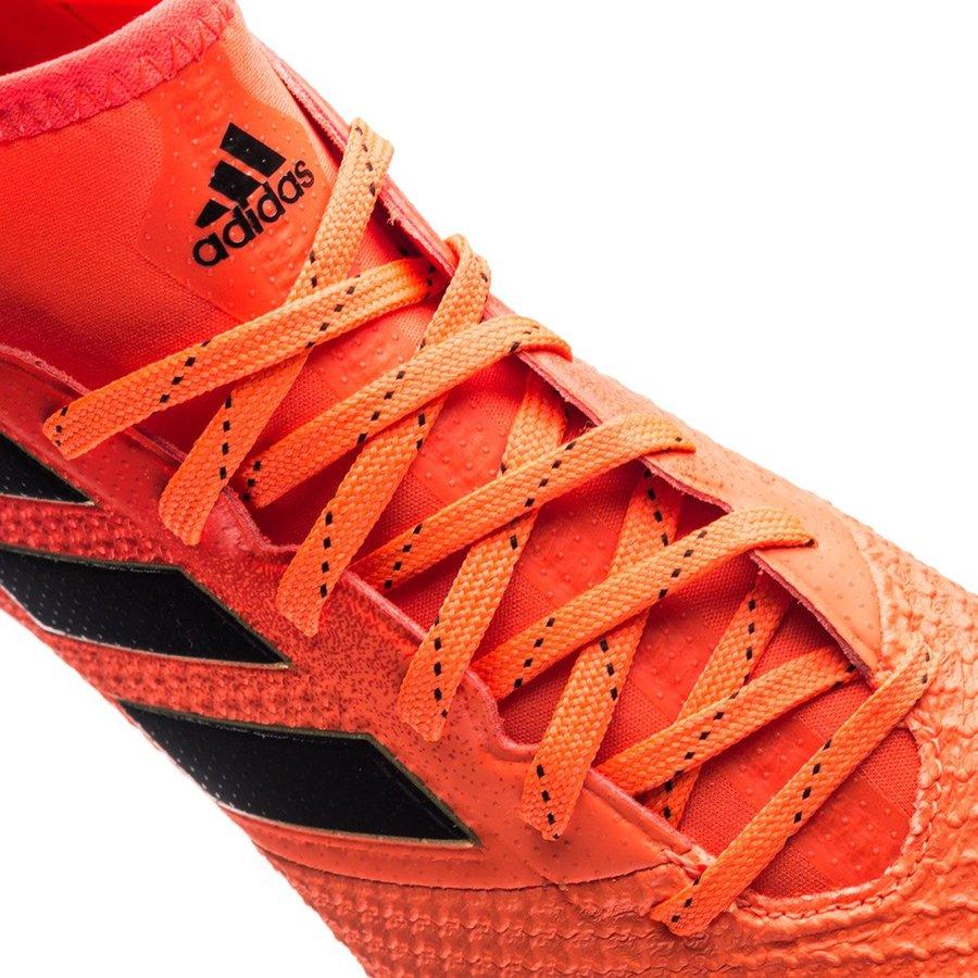 adidas ACE 17.3 Primemesh AG Pyro Storm OrangeSchwarzRot