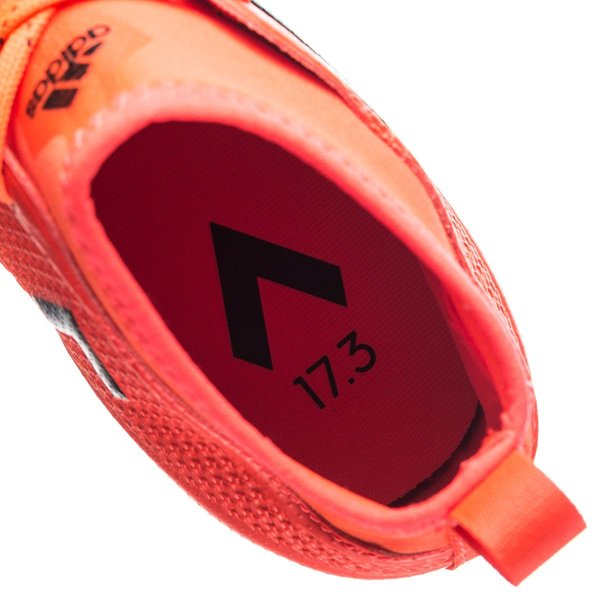 huge selection of c437f a681a ... adidas ace 17.3 primemesh fgag pyro storm - orangenoirrouge ...