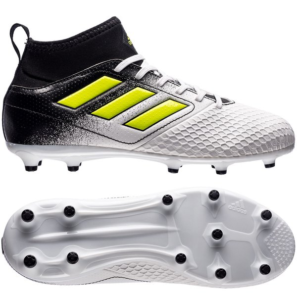 0d4367fa13d 60.00 EUR. Price is incl. 19% VAT. -60%. adidas ACE 17.3 FG AG Dust Storm -  Footwear White Solar Yellow Core