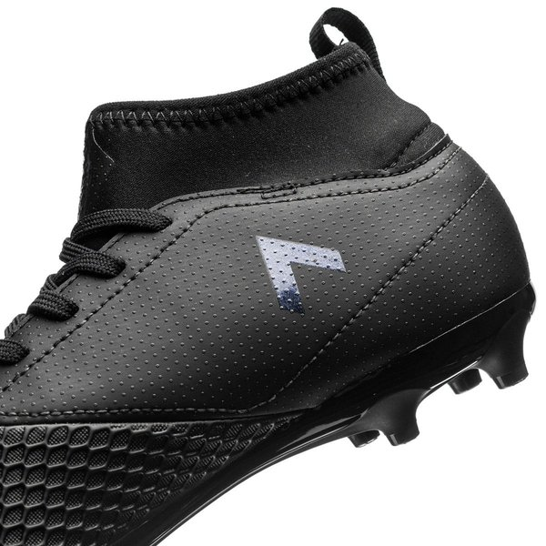 Ace 17 3 Storm Black Core Fgag Magnetic Adidas Primemesh Kids fYg76by