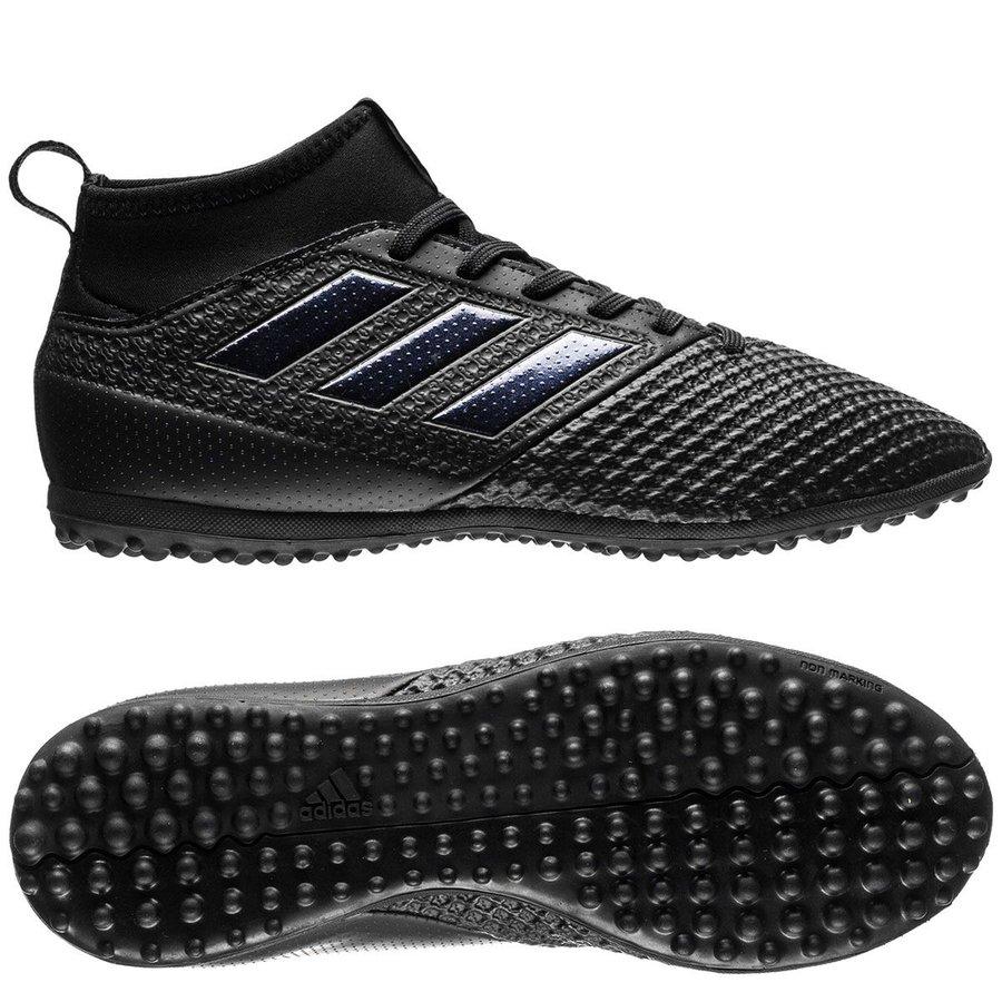 677a145af ... best adidas ace tango 17.3 primemesh tf magnetic storm core black kids  football boots acc93 d515c ...