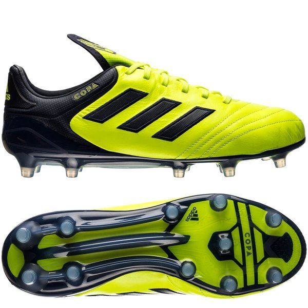 Football boots Adidas Copa 17.1 FG Ocean Storm Pack