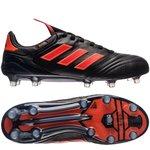 adidas Copa 17.1 FG/AG Pyro Storm - Schwarz/Rot
