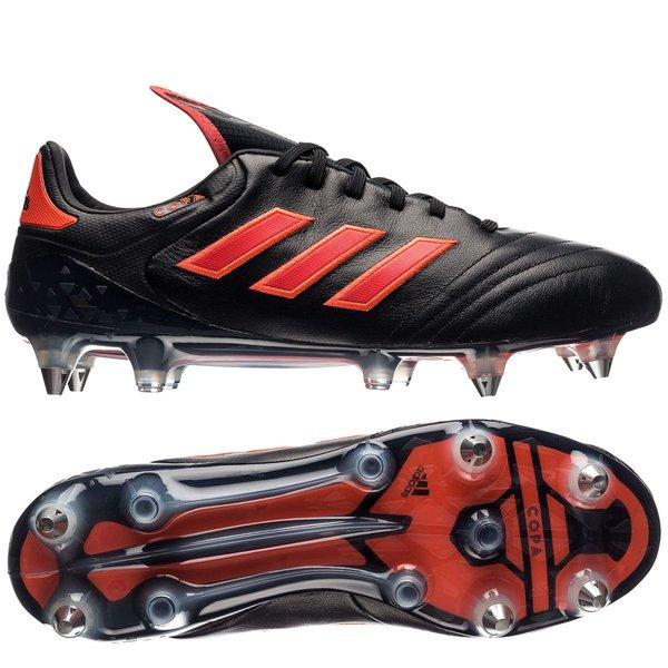 quality design 85201 9a067 adidas Copa 17.1 SG Pyro Storm - Schwarz Rot
