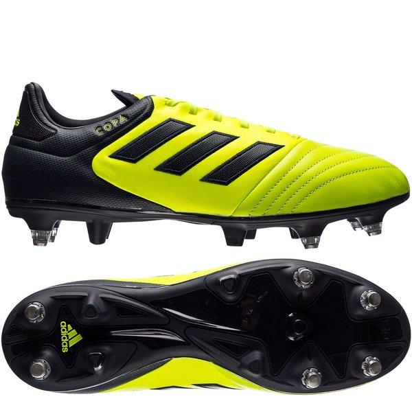 e3e8bf7359c 100.00 EUR. Price is incl. 19% VAT. -60%. adidas Copa 17.2 SG Ocean Storm - Solar  Yellow Legend Ink