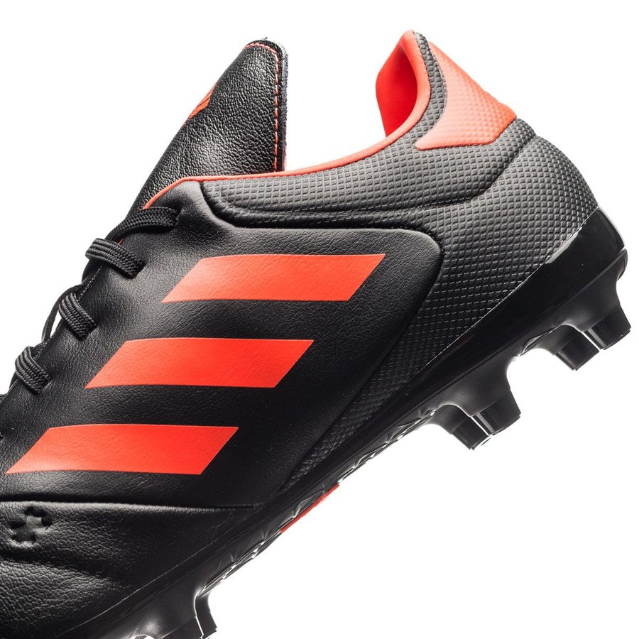 adidas copa 17.3 fg ag pyro storm - core black solar red - football c781929151