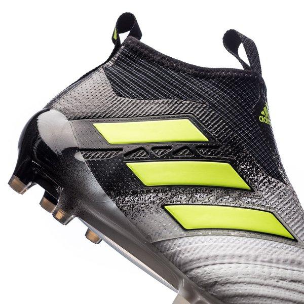adidas Ace 17+ PureControl | 17.1 Primeknit FGAG Fotballsko Dust Storm Pack