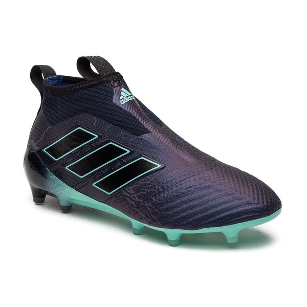 5526f43e8 adidas ACE 17+ PureControl FG/AG Thunder Storm - Legend Ink/Core Black