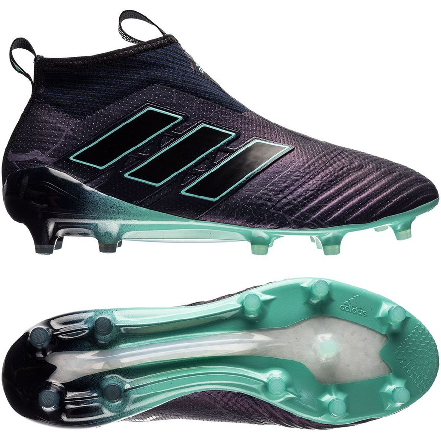 e3752cbb1825 adidas ACE 17+ PureControl FG AG Thunder Storm - Legend Ink Core Black  Energy Aqua