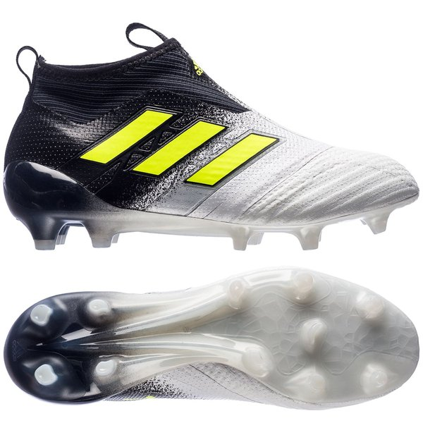 big sale fd771 f55a2 adidas ACE 17+ PureControl FG/AG Dust Storm - Footwear White ...