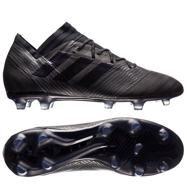 411de5d921ec 150.00 EUR. Price is incl. 19% VAT. -50%. adidas Nemeziz 17.2 FG AG  Magnetic Storm - Core Black Utility Black