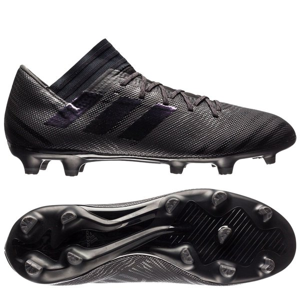 70562641d €90. Price is incl. 19% VAT. -19%. adidas Nemeziz 17.3 FG/AG Magnetic Storm  - Core Black/Utility Black