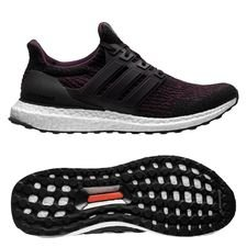 adidas ultra boost 3.0 - bordeaux/noir - sneakers