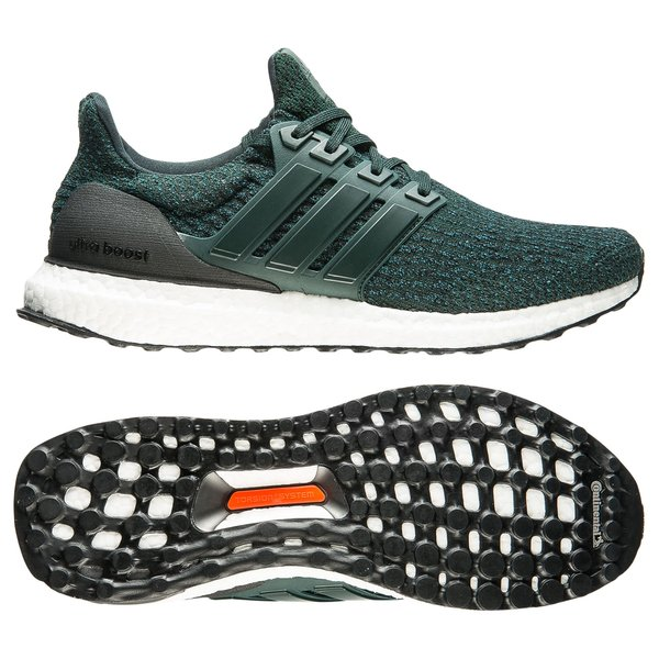 81bde477bd986 180.00 EUR. Price is incl. 19% VAT. -50%. adidas Ultra Boost 3.0 - Green Green  Night Core Black
