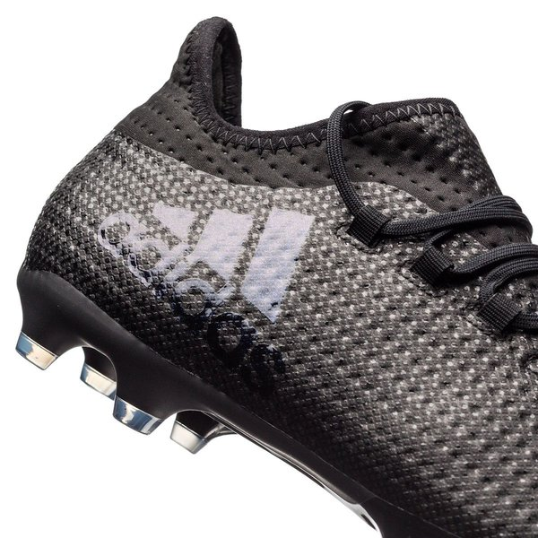 quality design 3dff7 29fde adidas X 17.2 FG/AG Magnetic Storm - Core Black/Utility ...