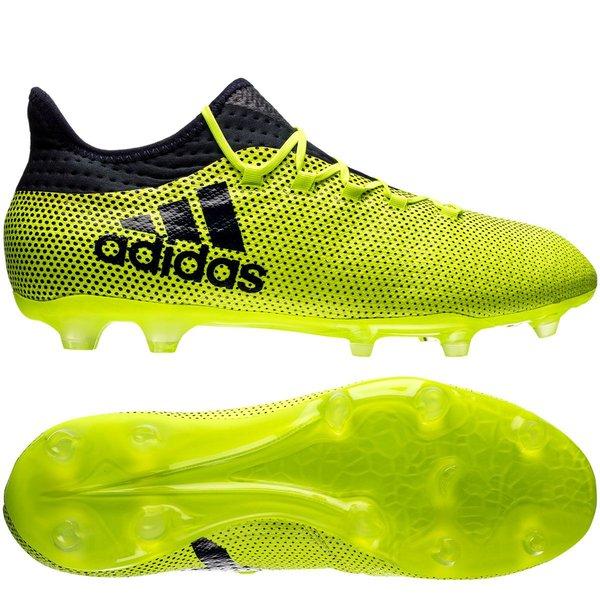 5fe203d2ad4c 130.00 EUR. Price is incl. 19% VAT. -70%. adidas X 17.2 FG AG Ocean Storm - Solar  Yellow Legend Ink