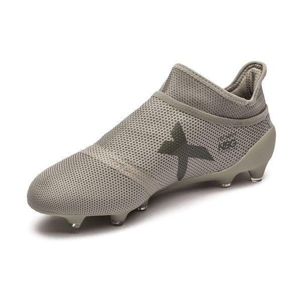 ... adidas x 17 purespeed fg/ag earth storm - sesame/clay - football ...