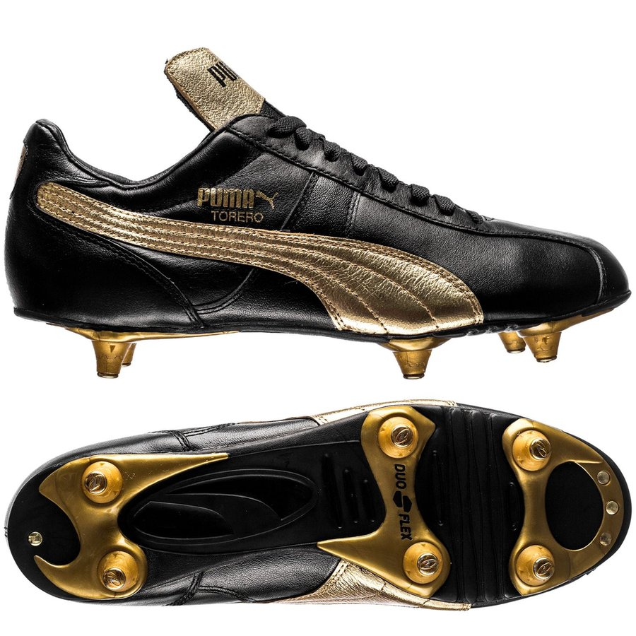 32beef3b286b70 puma torero sg - black limited edition - football boots ...