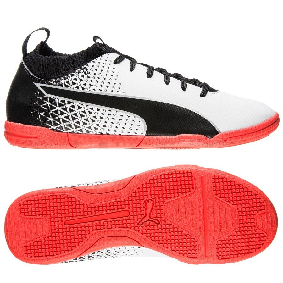 5c8a6f9448e puma evoknit ftb it - white - indoor shoes ...